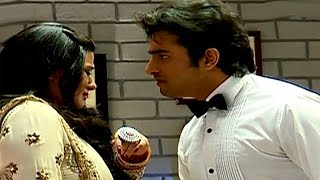 Rishi To Get Angry On Tanuja In 'Kasam Tere Pyar Ki' | #TellyTopUp