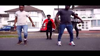 Nhyiraba Kojo - Ebola Ft. Mr Eazi (Viral Video by Deyoungs Dancers Ft. AD Dancer's)