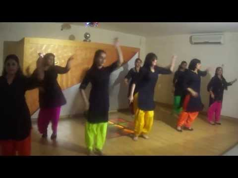 Gabru and Balam pichkari dance by Lakshya Dance Unlimitedgurgaon...