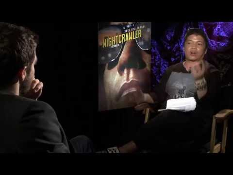 "Jake Gyllenhaal Talks About ""NIGHTCRAWLER"""