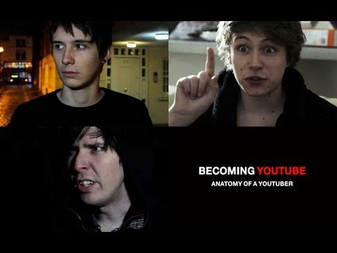 Anatomy of a YouTuber  | BECOMING YOUTUBE | Video #1