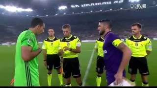 Fullmatch - Juventus VS Fiorentina