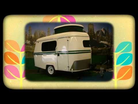 Little Guy Trailers- Teardrop Trailers and Mini Campers for Sale in California