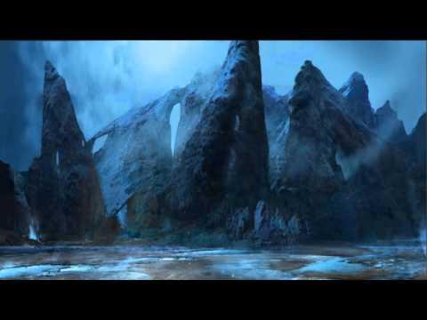 Mass Effect 4 All Concept Art 2014 HD