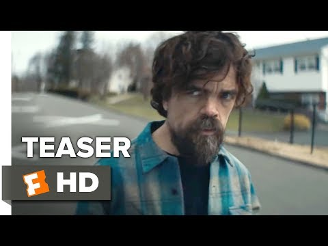 I Think We're Alone Now Teaser Trailer #1 (2018) | Movieclips Indie