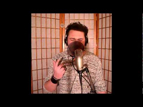 I Only Want To Say Gethsemane cover