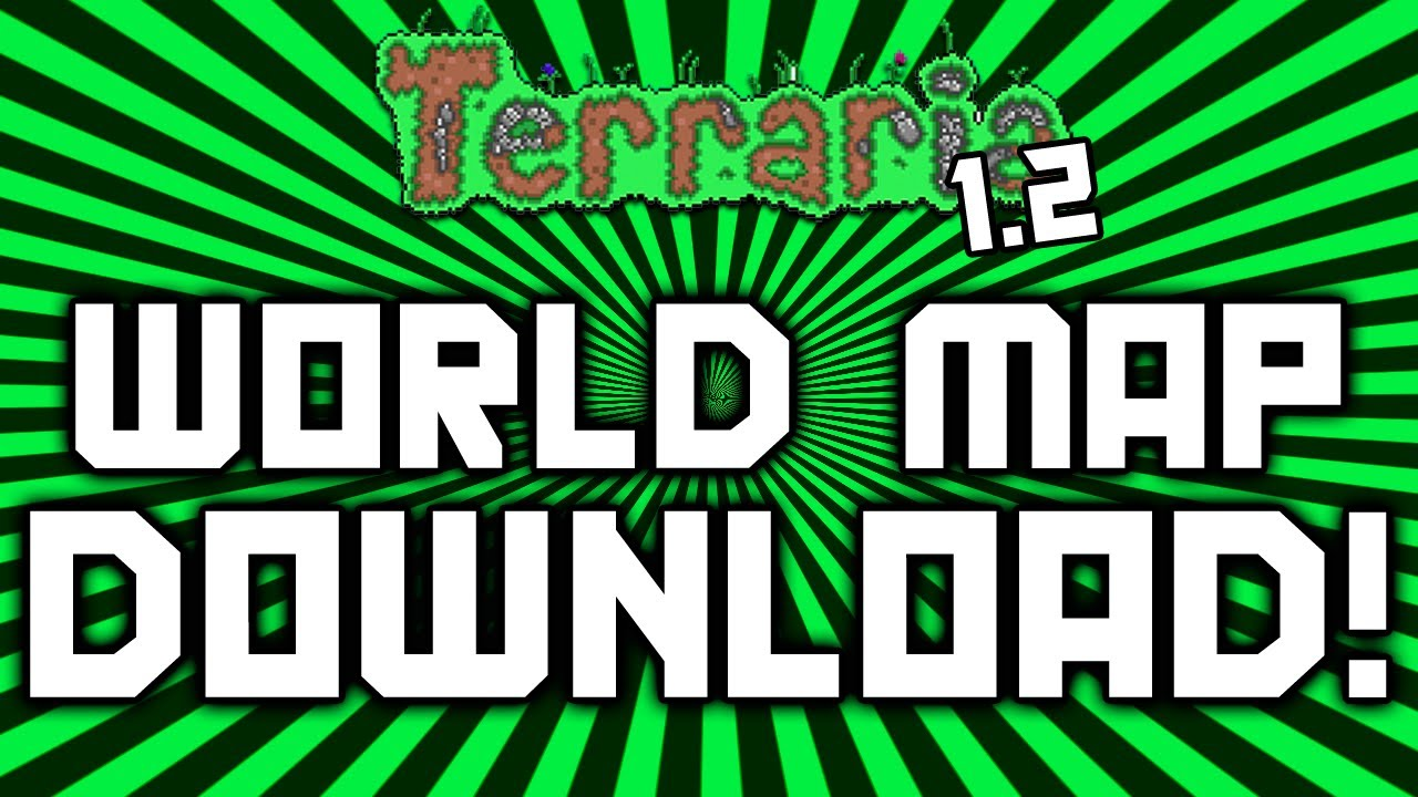 how to open downloaded terraria world