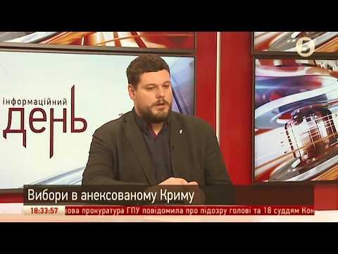 18 березня: Націоналісти не допустять в Україні голосування за президента Московії