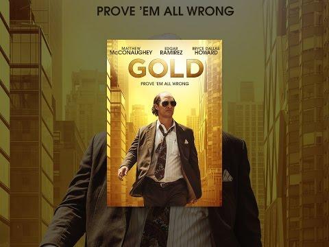 Золото (фильм 2018) смотреть онлайн в хорошем качестве HD 720