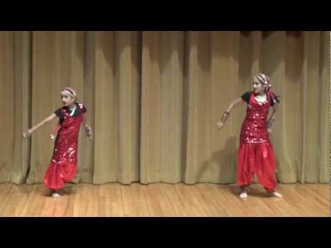 Bhumbro Bumbro  dance performance