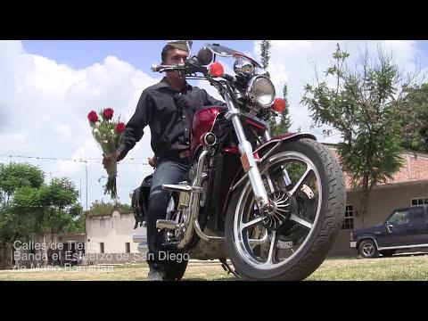 Banda El Esfuerzo de San Diego