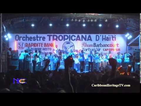 TROPICANA D'HAITI ( BONNE FETE 2014 )