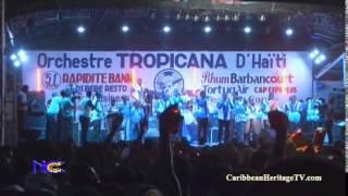 Tropicana D'haiti August 15, 2014 - Place Dame Du Cap-Haitien