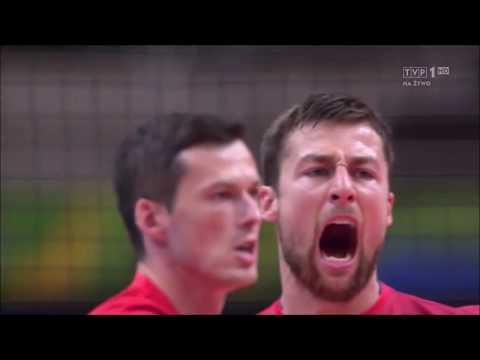 Cugowscy- Gra O Wszystko, Oficjalny Hymn Mistrzostw Europy 2017 W Siatkówce Mężczyzn (fanmade)