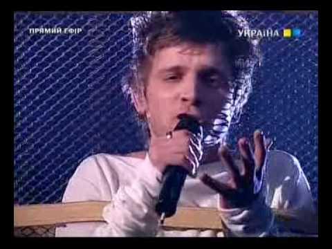 Алена Винницкая - Вахтерам (& Александр Кузьмин) (Live)