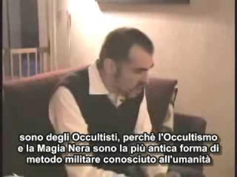 Leo Zagami, A former 33rd degree Italian Freemason: 1/18
