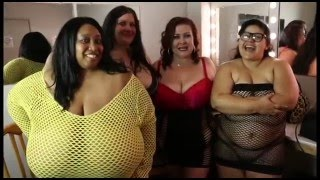 Karla Lane Cotton Candi Lady Lynn Becki Butterfly BBWcon 2015