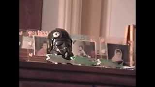 [Darth Vader Island] Video