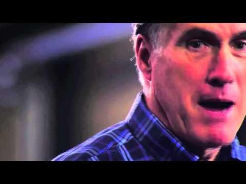 Mitt Romney for President 2012 Ad - Conservative Agenda