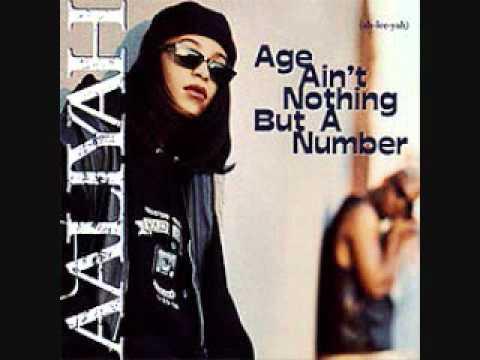 Aaliyah - Old School