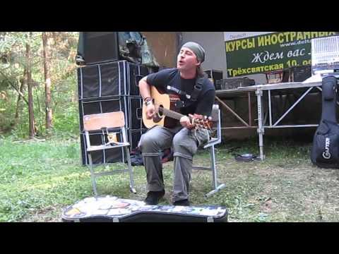Тимофей Яровиков - Татарин