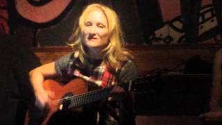 Watch Jill Sobule Vrbana Bridge video