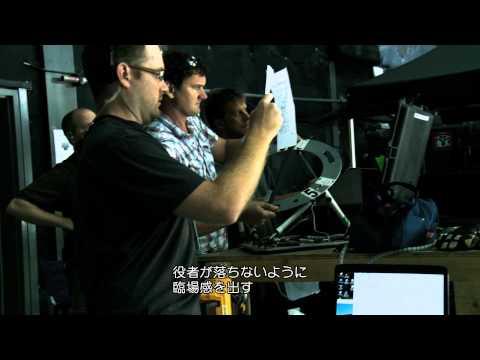 X-MEN フューチャー & パスト : 飛行機撮影シーンの裏側