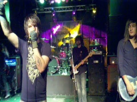 FRAMING HANLEY - LOLLIPOP!! LIVE!