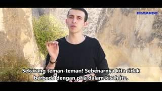 Inilah Cara Pemuda Pemudi Islam Menghadapi Zaman Modern