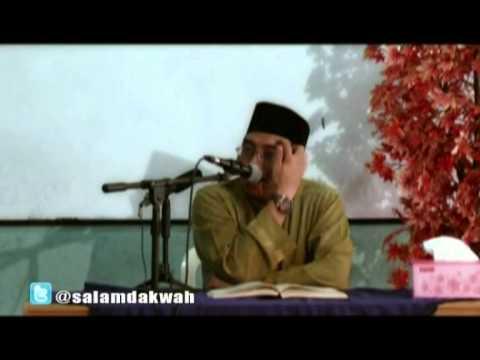 10 Terakhir Bulan Ramadhan - Ustadz Kurnaedi,Lc