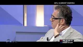 Opinion - Uefa, si mbrohet Shiqperia! (20 tetor 2014)