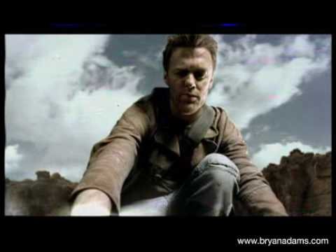 Bryan Adams - Here I Am Music Videos