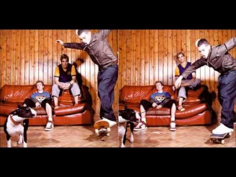 Busted - Extra Exceedingly Fitness
