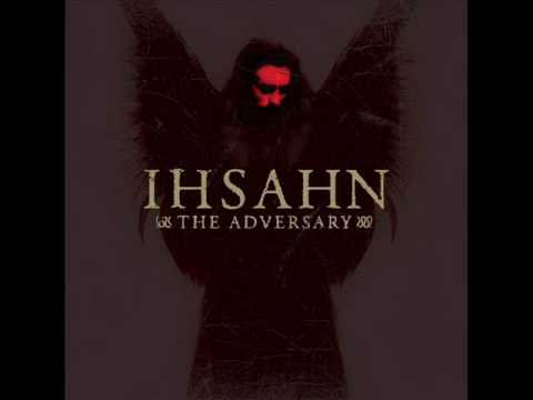 Ihsahn - And He Shall Walk In Empty Places