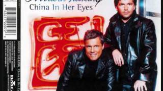 Modern Talking - My Lonely Girl (Oliver Leadline Orchestra Of Angels Edt)