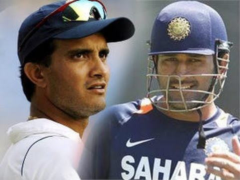EXCLUSIVE: FURIOUS SOURAV GANGULY BACKS MAHENDRA SINGH DHONI...