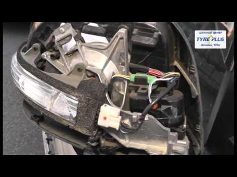 ДТП: пьяная автоледи протаранила полицейскую Газель. Место происшествия 05.05.2015