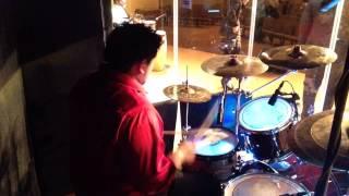 Tuyo Soy /En Espiritu y En Verdad /Rooftops Drum Cover