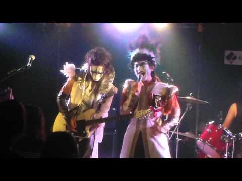 聖飢魔II コピーバンド [SAINT EVIL] EL.DORADO~JACK THE