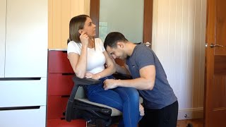 Proposal PRANK on Boyfriend! SHE GOT REVENGE!