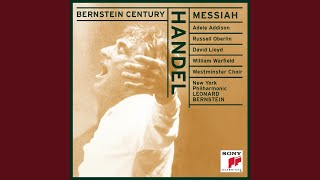 Messiah Hwv 56 Part Iii No 47 Chorus 34 Worthy Is The Lamb That Was Slain Amen