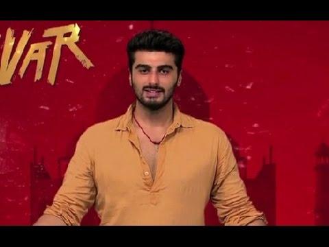 Arjun Subscribes To Eros Now! | Tevar | Sonakshi Sinha & Arjun Kapoor