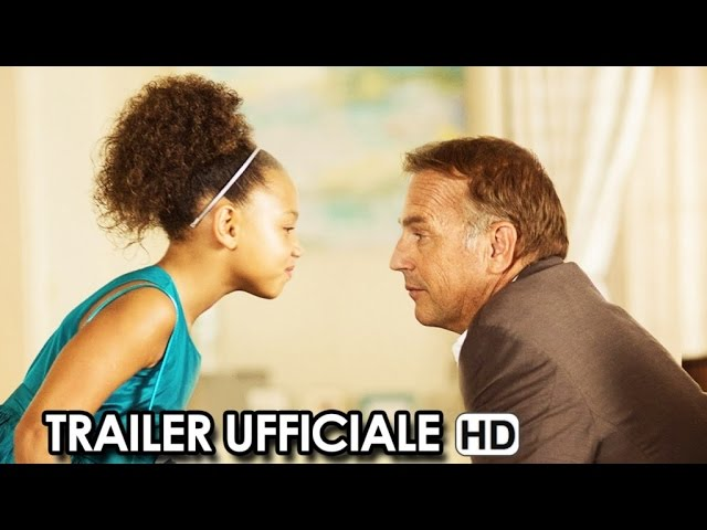 Black or White Trailer Ufficiale Italiano (2015) - Kevin Costner, Octavia Spencer Movie HD