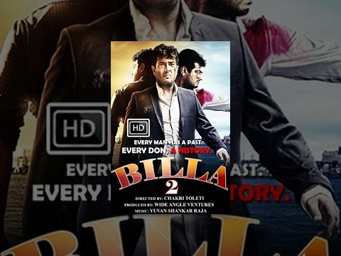 Billa-2 Ll Hd Full Movie Ll  Watch Free video