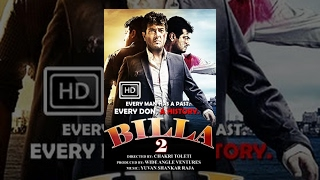 David Billa - BILLA-2 ll HD Full Movie ll  Watch Free