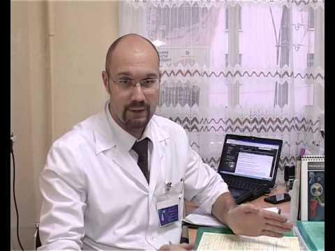 "Рубрика ""Профессионал"": Алексей Калашников, врач-акушер – гинеколог"
