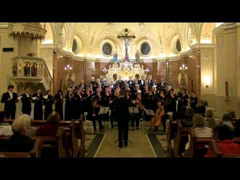 Моцарт Вольфганг Амадей - Missa Brevis in C (KV 220)