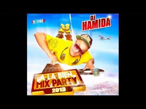 Dj Hamida - Intro A LA BiEN MiX PARTY 2013