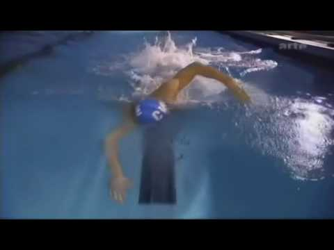 Michael Phelps - Freestyle 04