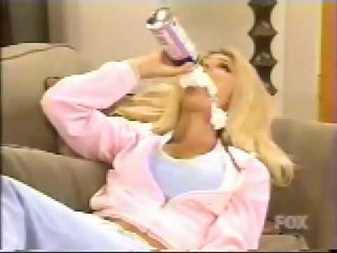 Jessica Alba Mad Tv Parody of jessica simpson